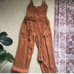 Free People Pants - Free People Jade Jumpsuit